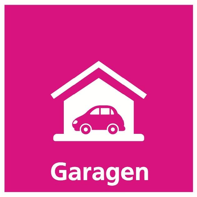 Garagentoröffnung Rudersberg